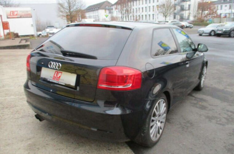 Audi A3 Occasion 1358 4