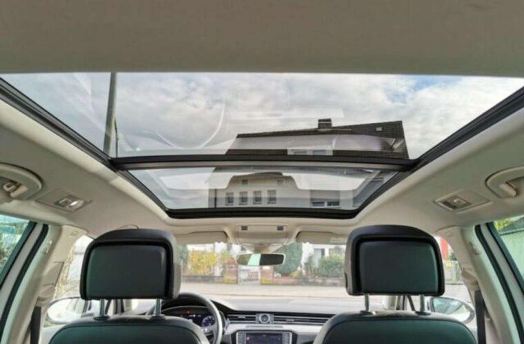 VW Passat Variant 4Motion Occasion 6