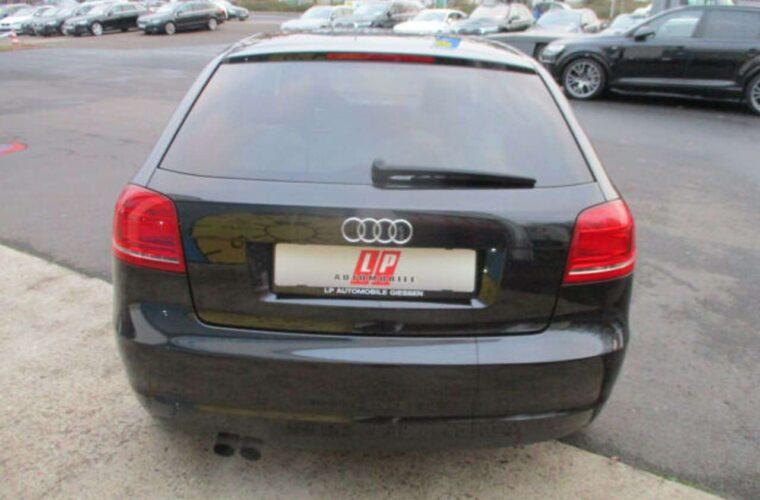 Audi A3 Occasion 1358 6