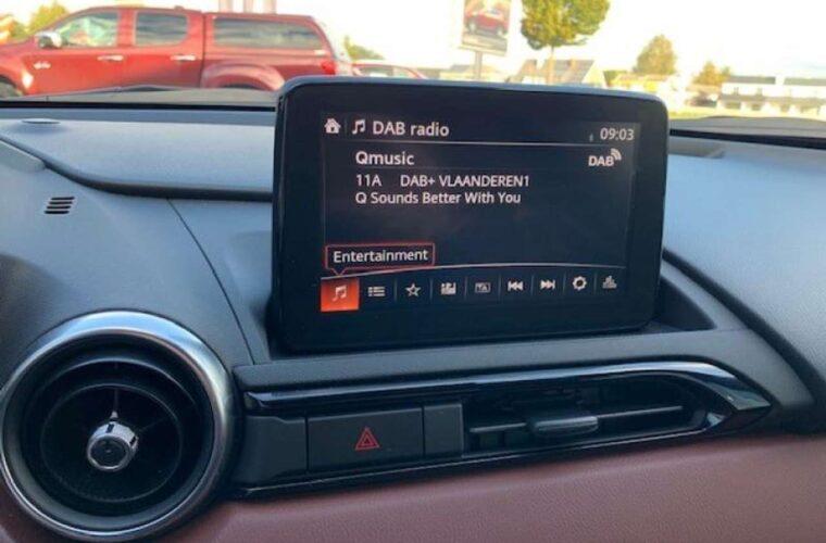 Mazda MX-5 Occasion 9