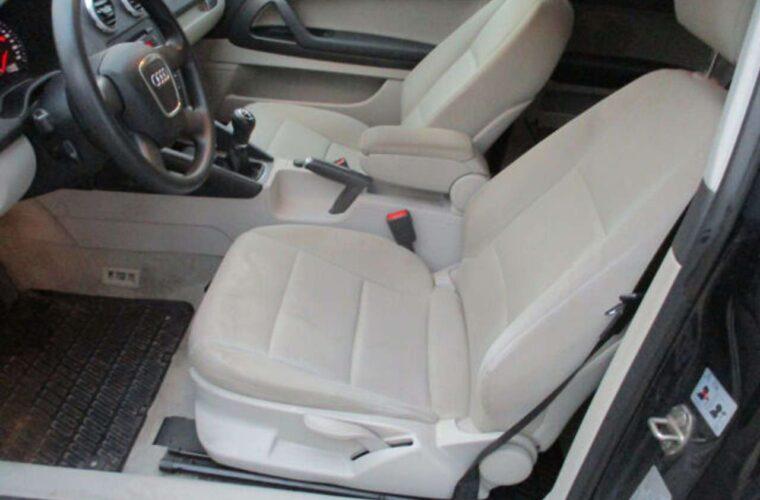Audi A3 Occasion 1358 9