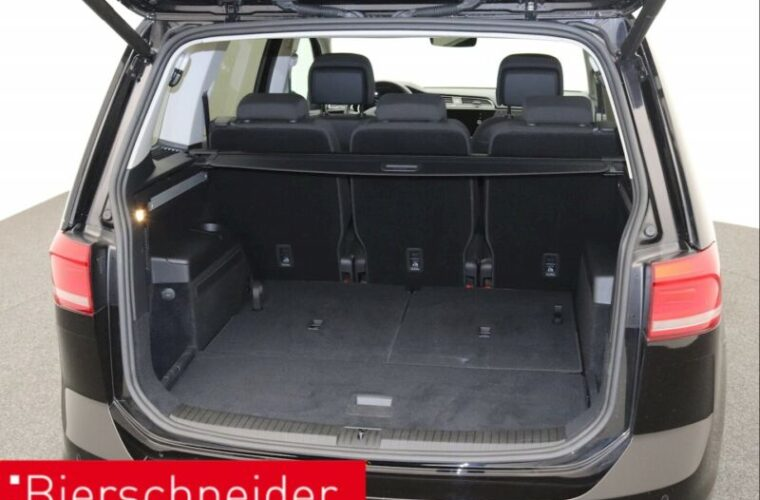 VW Touran Occasion 10