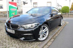 BMW 440i xDrive M Sport Coupé