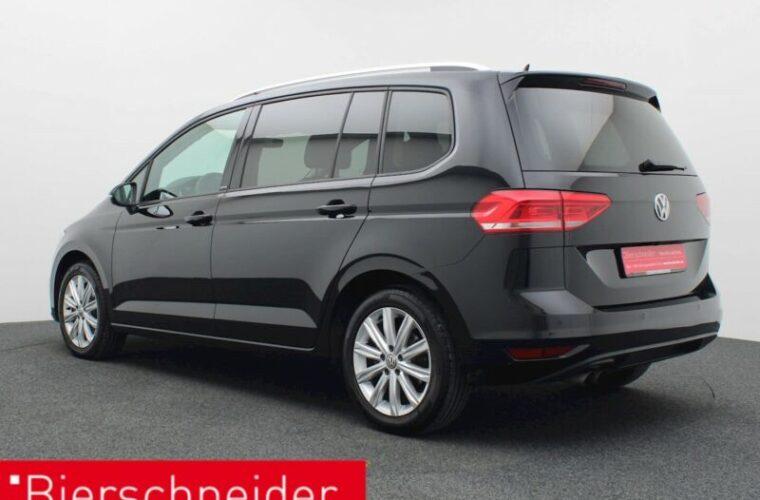 VW Touran Occasion 2