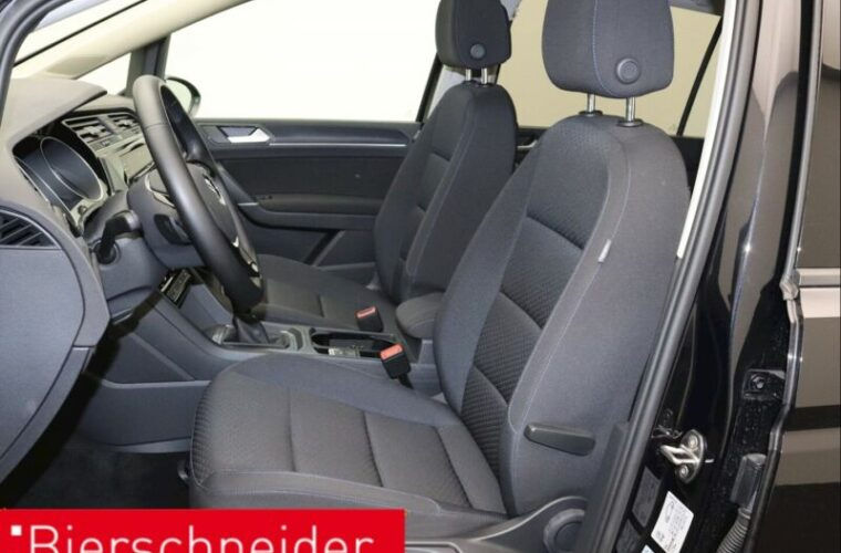 VW Touran Occasion 3