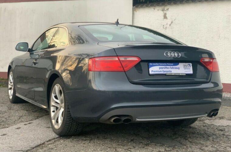 Audi S5 Coupé Occasion ks 2