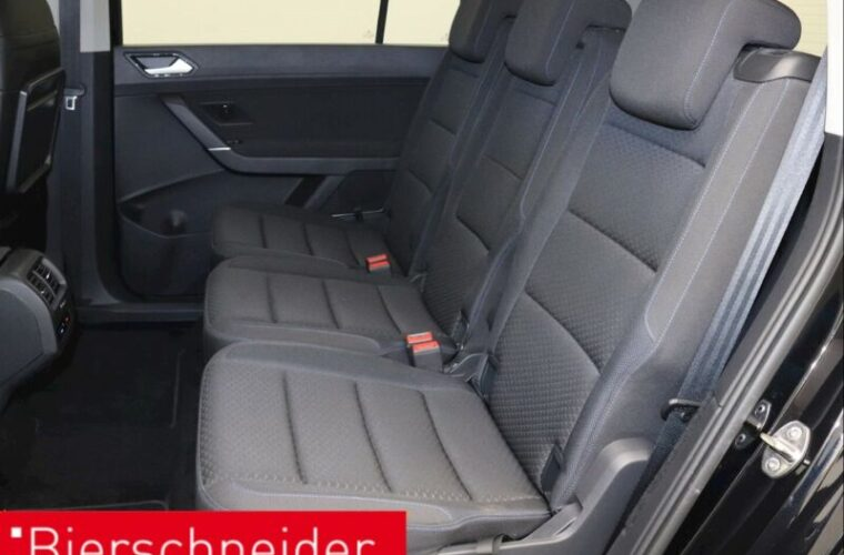 VW Touran Occasion 4