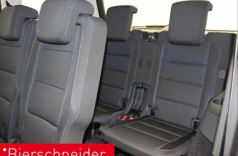 VW Touran Occasion 5