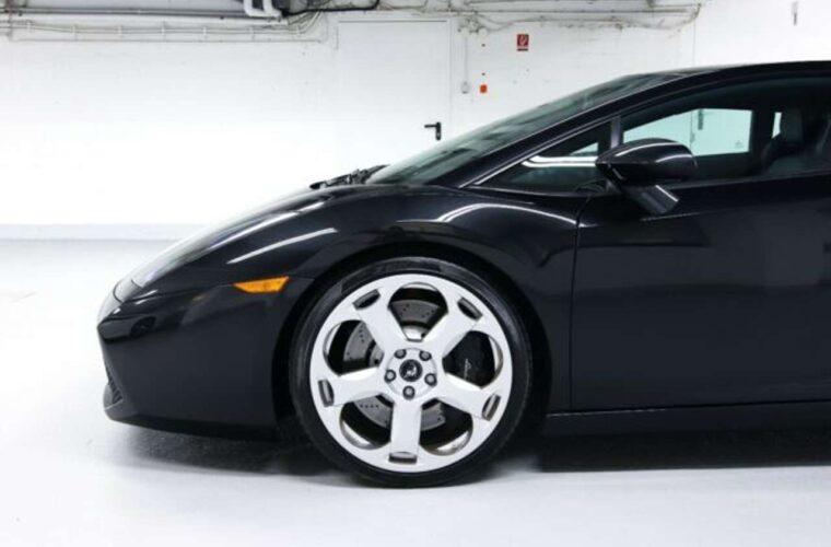 Lamborghini Gallardo occasion 6