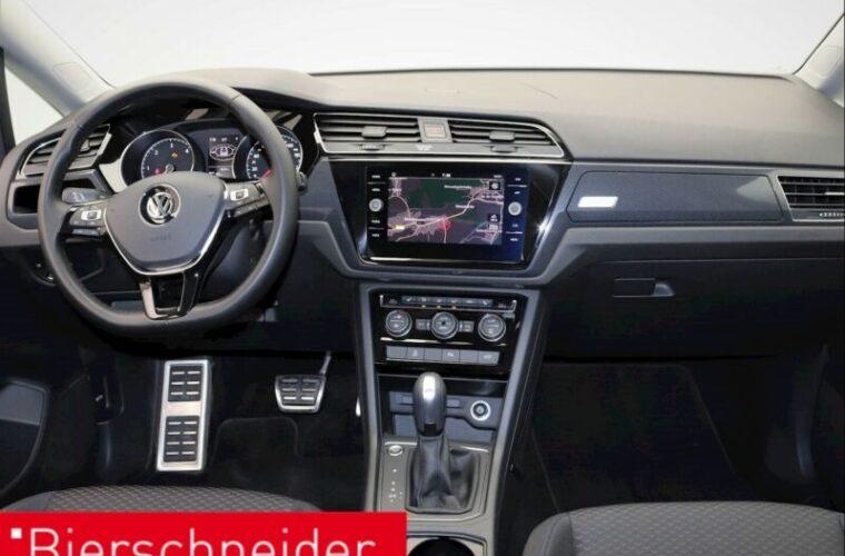 VW Touran Occasion 6