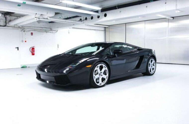 Lamborghini Gallardo occasion 7