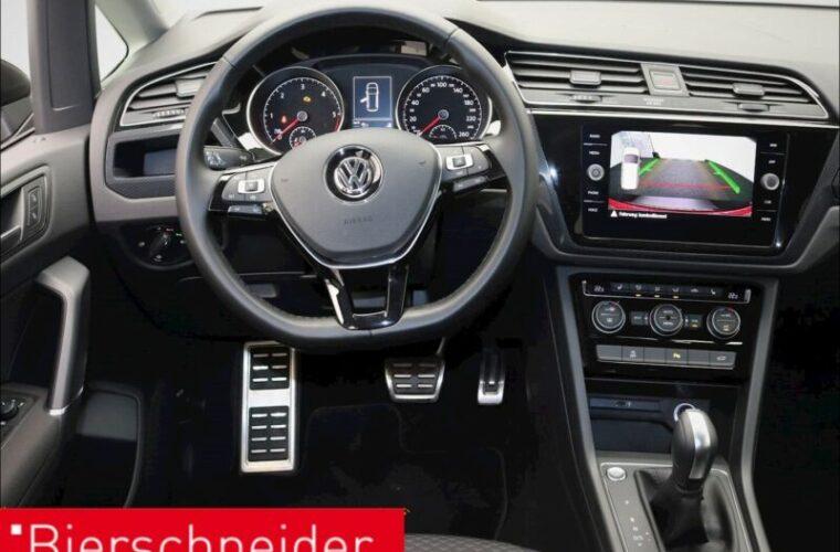 VW Touran Occasion 7