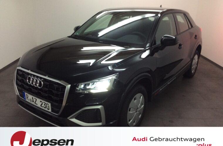 Audi Q2 Occasion Rozé 1