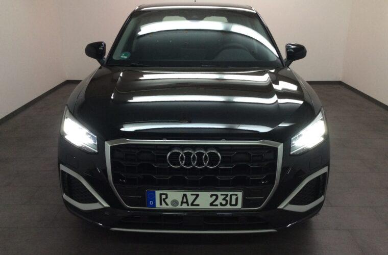 Audi Q2 Occasion Rozé 2