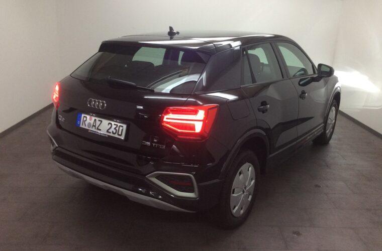 Audi Q2 Occasion Rozé 4