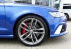 Audi RS 6 Avant Mo 8
