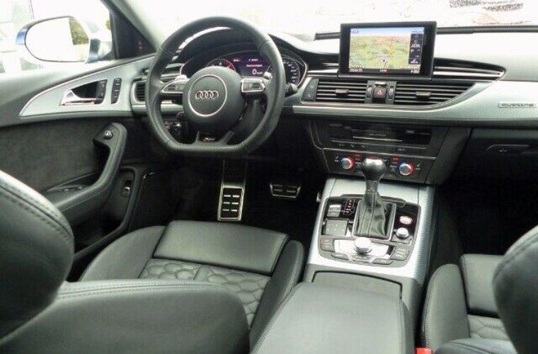 Audi RS 6 Avant Mo 9