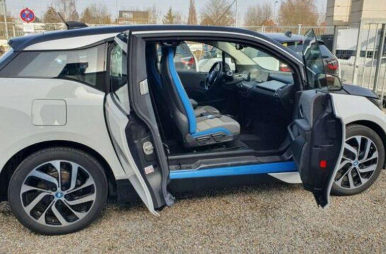 BMW I3 BO 5
