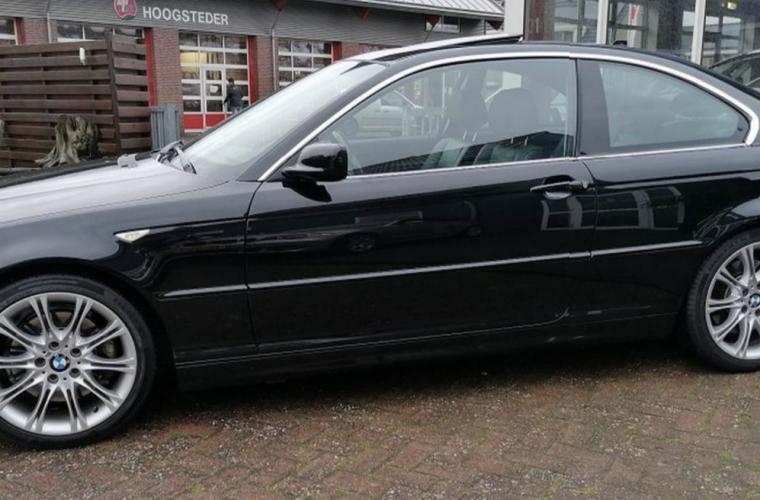 BMW 330CI 3