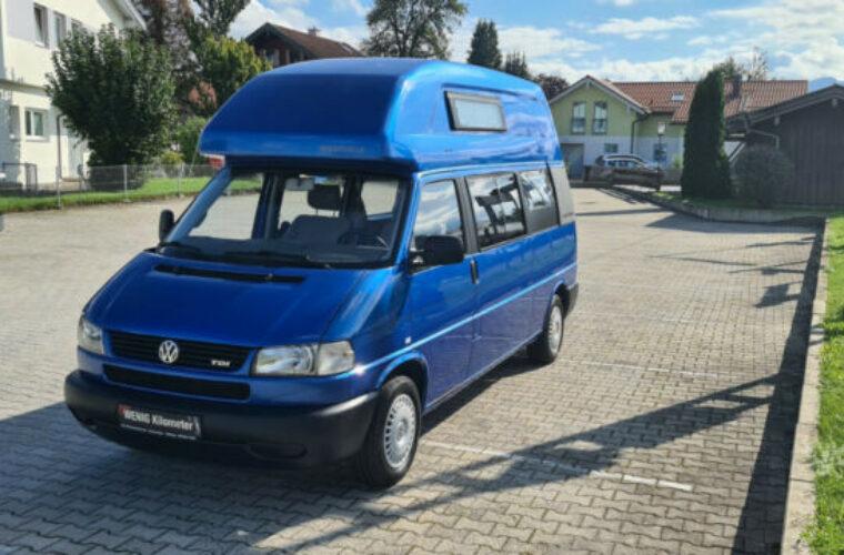 VW T4 La 1