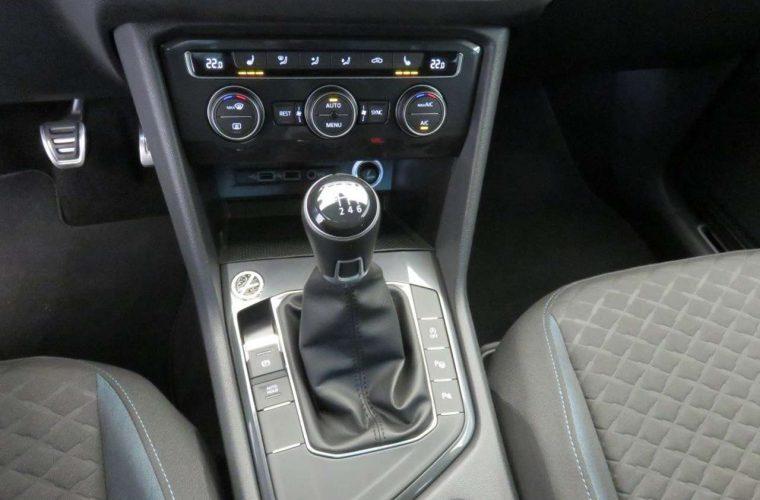 VW TIGUAN IQ DRIVE 11