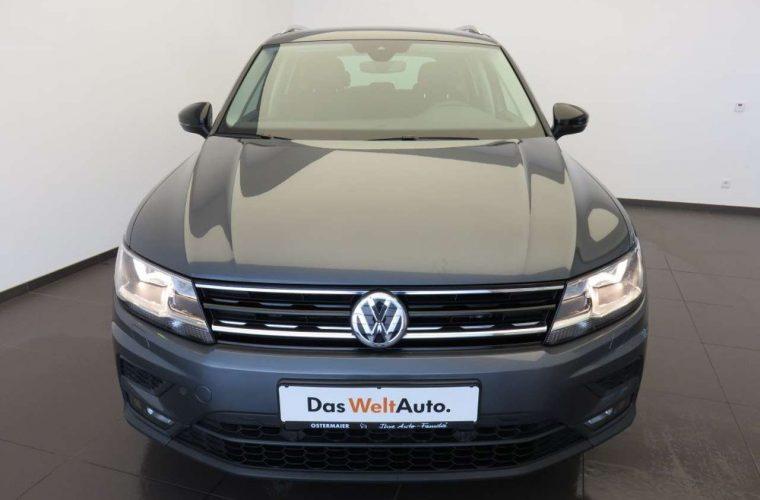 VW TIGUAN IQ DRIVE 2