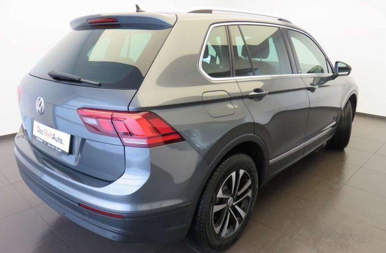VW TIGUAN IQ DRIVE 4