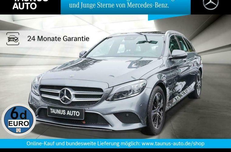 Mercedes C200 Za 1