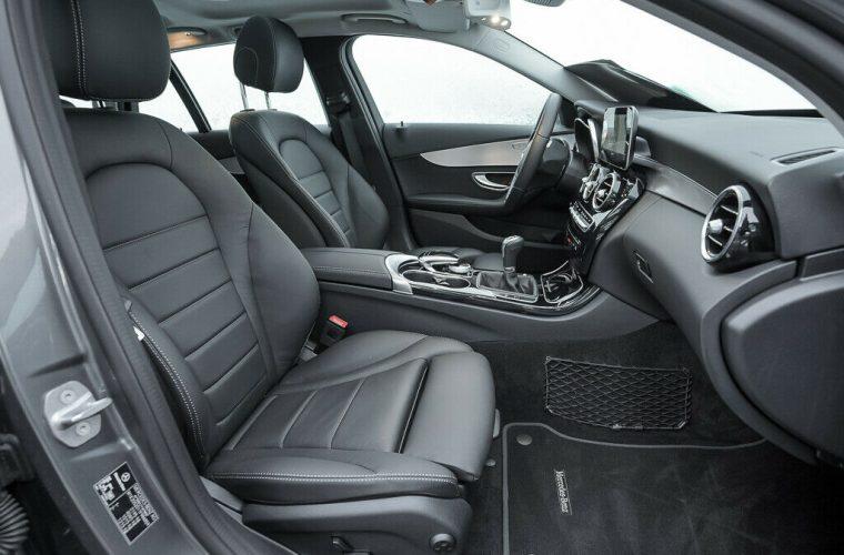Mercedes C200 Za 4