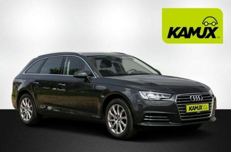 Audi A4 Avant 1.4 TFSI Du 1
