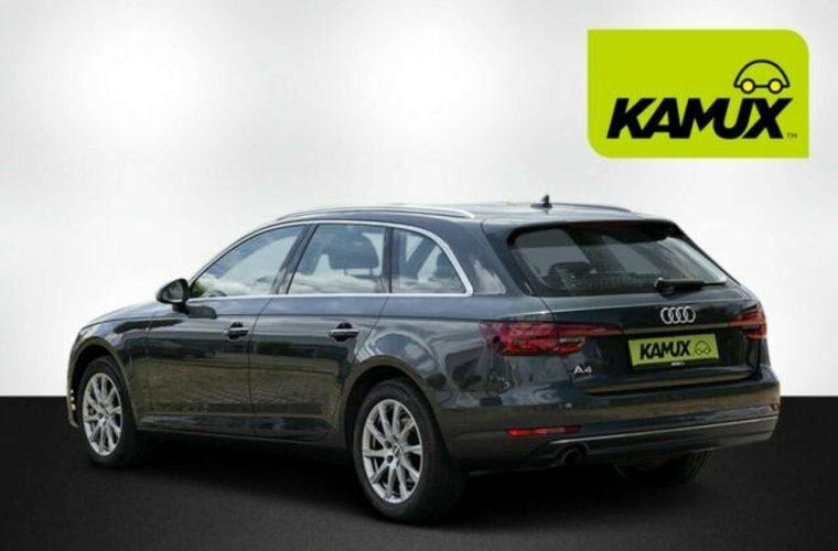 Audi A4 Avant 1.4 TFSI Du 3